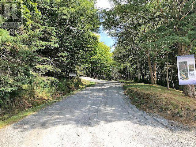 Residential property for sale at  Three Pastures Rd Unit Lot 5 Second Peninsula Nova Scotia - MLS: 201921437