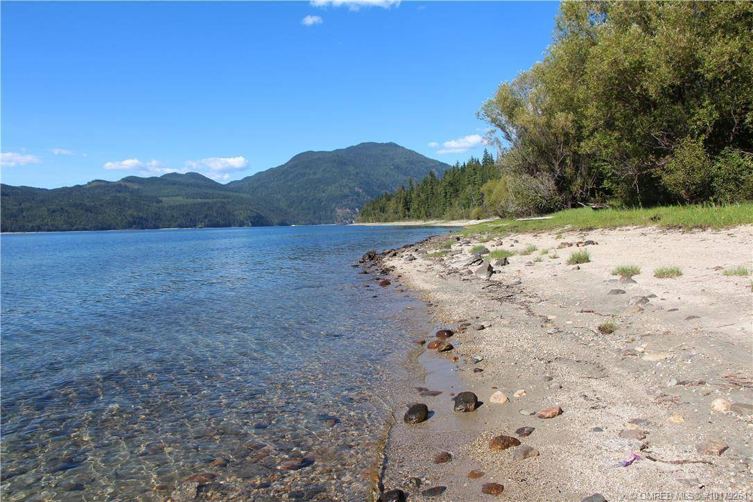 Residential property for sale at 5 Willow On Anstey Beach East Unit #Lot Sicamous British Columbia - MLS: 10179261