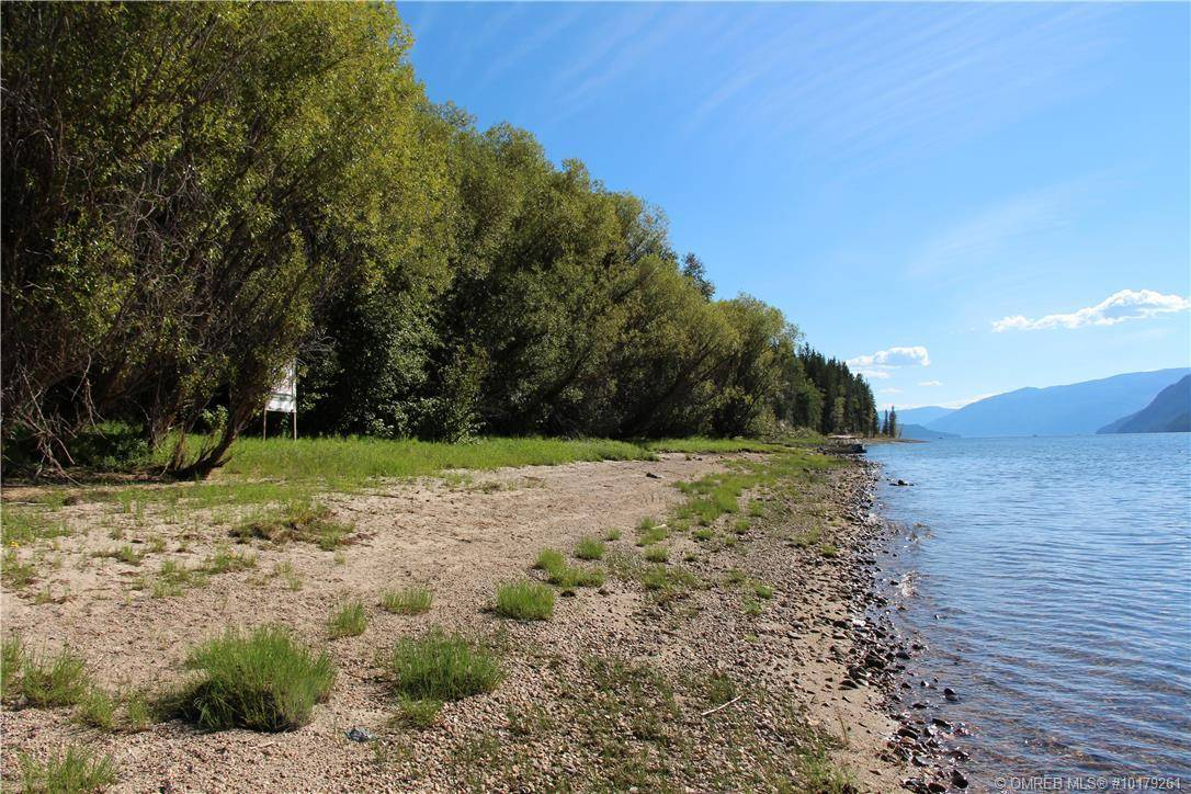 Lot - 5 Willow On Anstey Beach East, Sicamous | Image 2