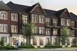 Townhouse for sale at 9775 Creditview Rd Unit Lot 50 Brampton Ontario - MLS: W4826993