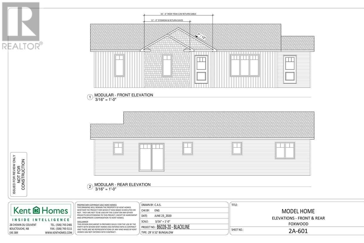 House for sale at 50 Birdsong Ln Unit LOT Hubley Nova Scotia - MLS: 202020960