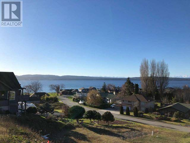 Residential property for sale at  Cortez Ave Unit Lot 50 Powell River British Columbia - MLS: 14144