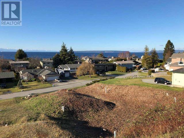 Residential property for sale at  Cortez Ave Unit Lot 50 Powell River British Columbia - MLS: 14849