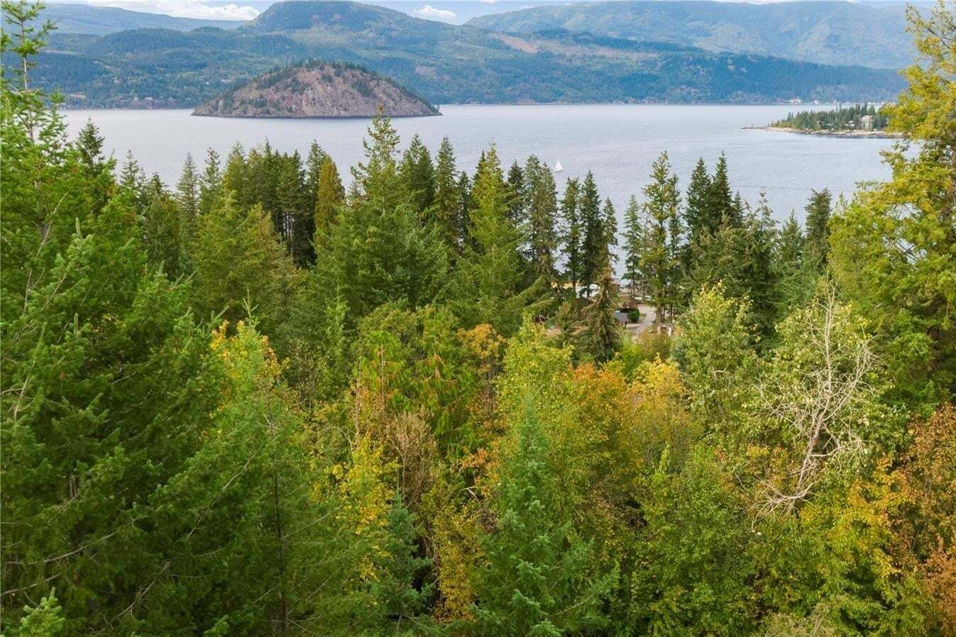 Residential property for sale at Lot 50 Sunrise Blvd Blind Bay British Columbia - MLS: 10216987