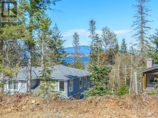 Residential property for sale at  Swallow Cres Unit Lot 51 Nanoose Bay British Columbia - MLS: 452555