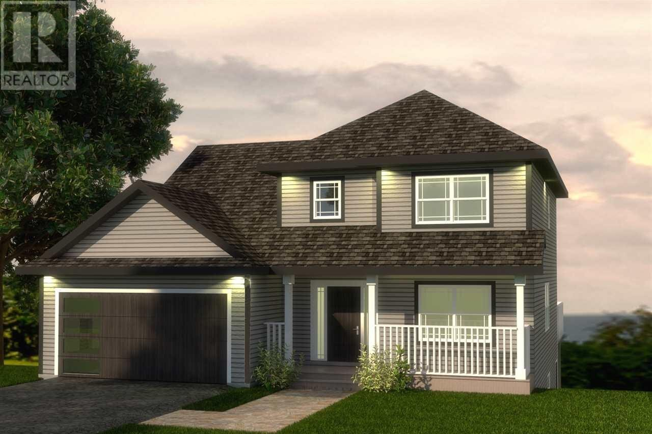 House for sale at 510 0 Bearpaw Dr Unit LOT Beaver Bank Nova Scotia - MLS: 202004483