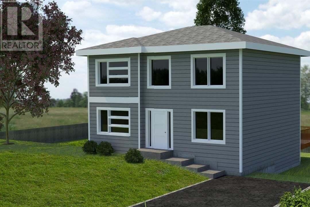 House for sale at 513 Bearpaw Dr Unit LOT Beaver Bank Nova Scotia - MLS: 201925305