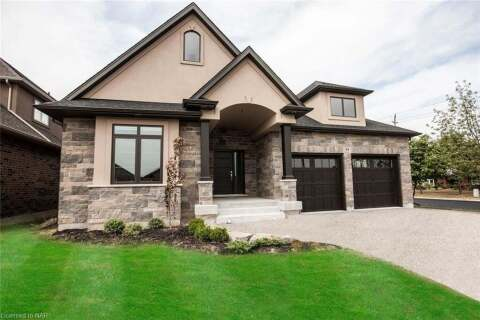 House for sale at LOT 52 Canfield Cres Stevensville Ontario - MLS: 30800065