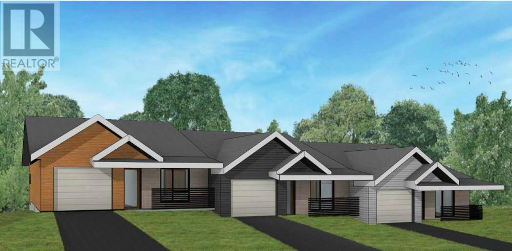 House for sale at  Crossfield Rdge Unit Lot 52 Middle Sackville Nova Scotia - MLS: 202001097