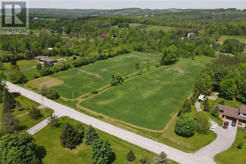 Residential property for sale at 52 Ford Cres Unit LOT Cavan-monaghan Ontario - MLS: 255730