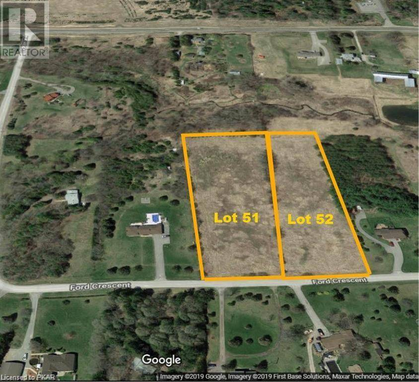 Residential property for sale at  Ford Cres Unit Lot 52 Cavan-monaghan Ontario - MLS: 255730