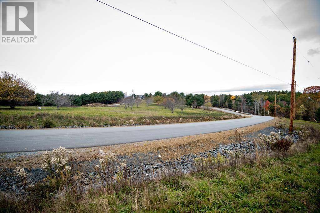 Residential property for sale at  Hawthorn Rd Unit Lot 52 Mahone Bay Nova Scotia - MLS: 201808041