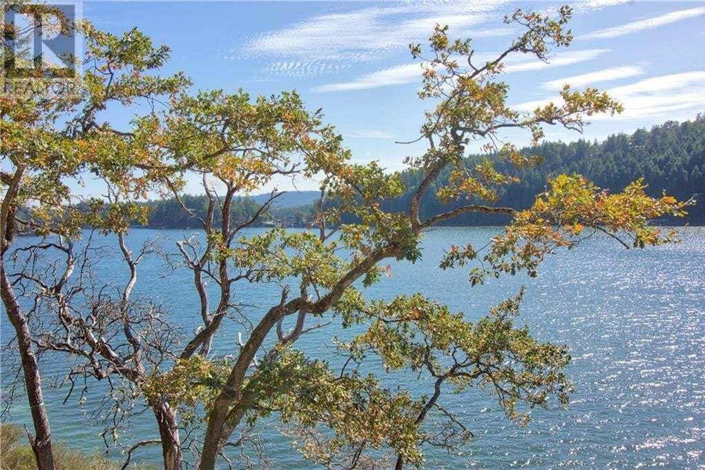 Home for sale at 52 Nose Point Rd Unit LOT Salt Spring Island British Columbia - MLS: 426473