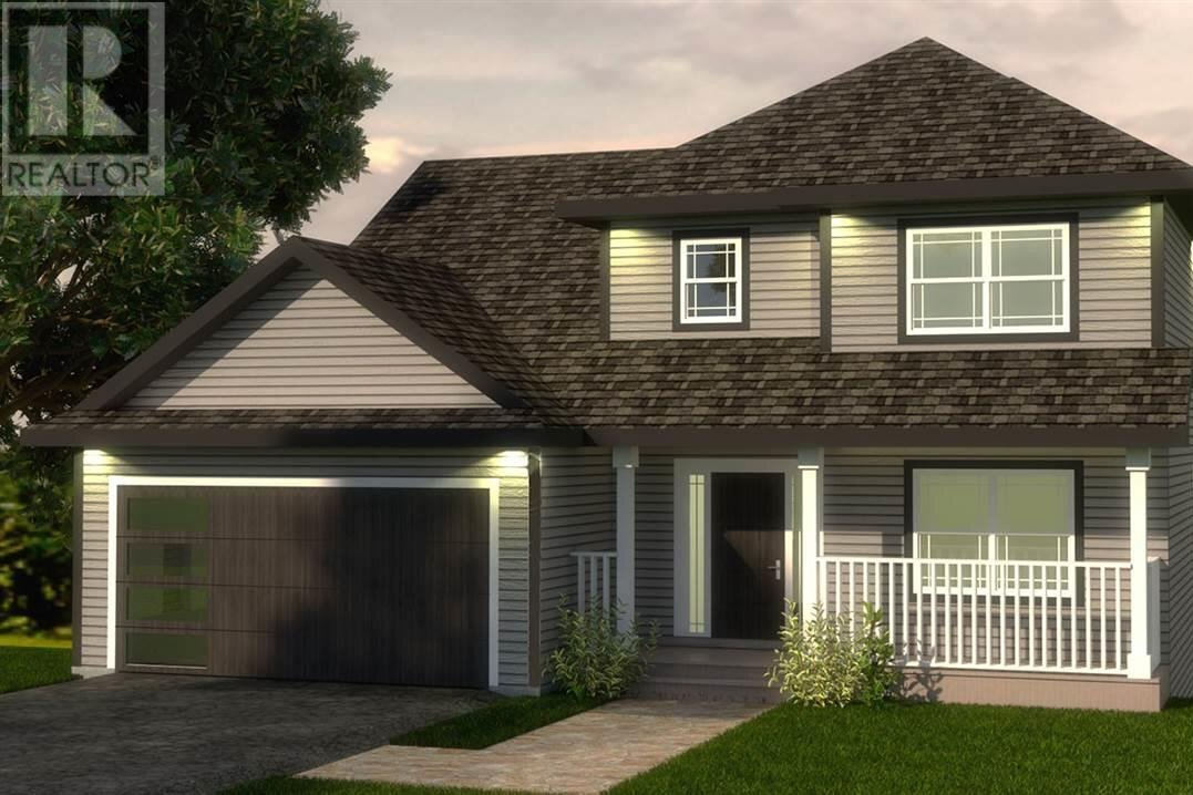 House for sale at 523 0 Bearpaw Dr Unit LOT Beaver Bank Nova Scotia - MLS: 202002138