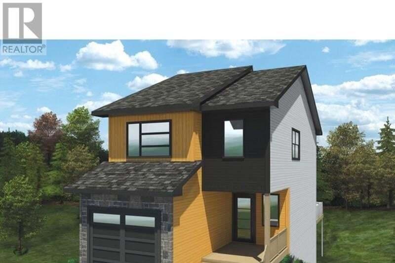 House for sale at 529 Lier Rdge Unit LOT Halifax Nova Scotia - MLS: 202010672