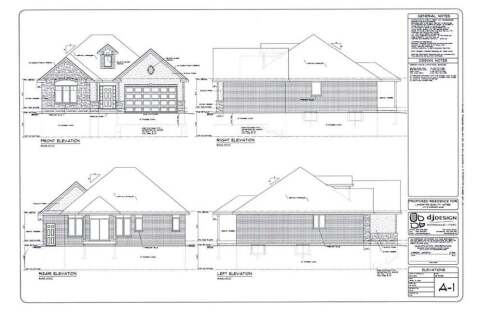 House for sale at LOT 53 Waterford . Waterford Ontario - MLS: 30828931