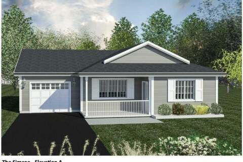 House for sale at Lot 53A Sinclair Cres Ramara Ontario - MLS: S4812537