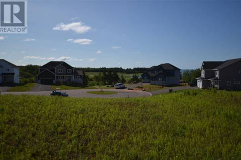 Residential property for sale at  Harvest Dr Unit Lot 54 Stratford Prince Edward Island - MLS: 201902992