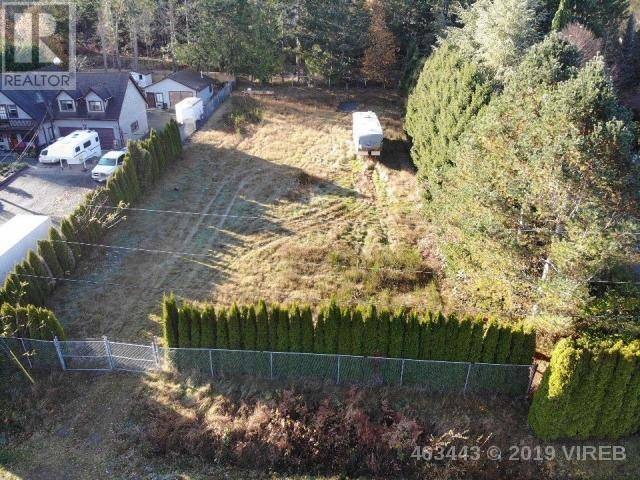 Residential property for sale at  Clark Dr Unit Lot 55 Lantzville British Columbia - MLS: 463443