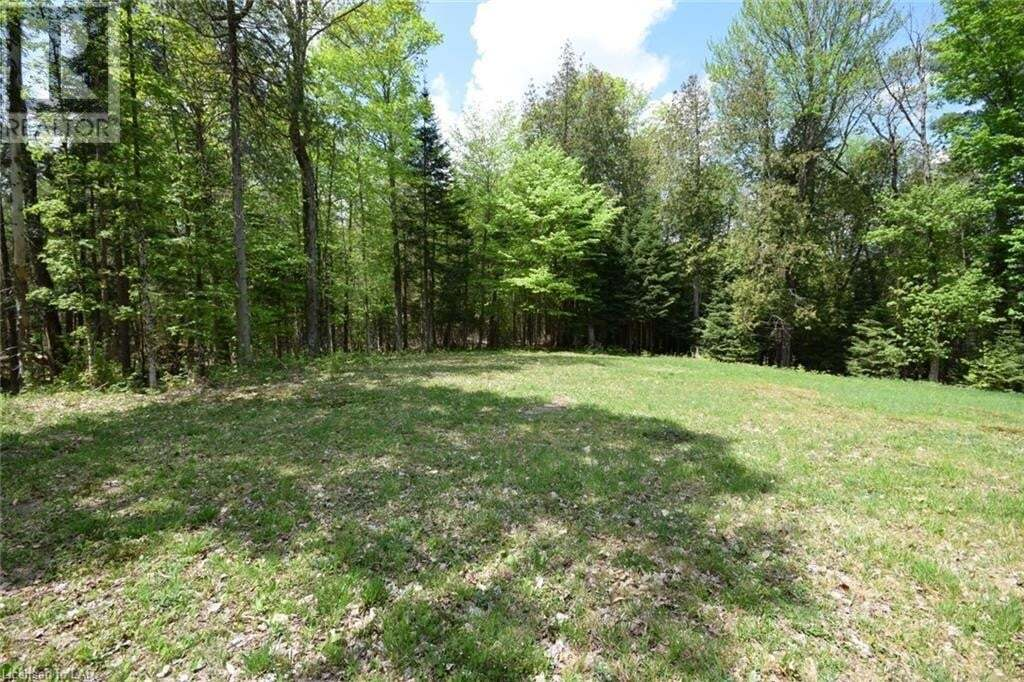 Residential property for sale at 55 North Dr Unit LOT Haliburton Ontario - MLS: 261473