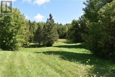 Home for sale at  560 Rte Unit Lot Williamstown New Brunswick - MLS: NB022672