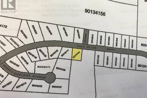 Residential property for sale at  Park Dr Unit Lot 57 Brooklyn Nova Scotia - MLS: 201908524