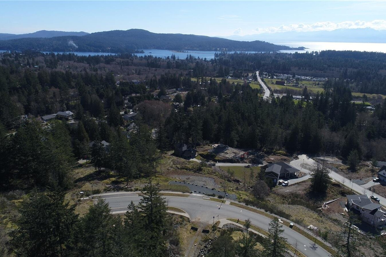 Residential property for sale at 57 Spar Tree Wy Unit LOT Sooke British Columbia - MLS: 862284