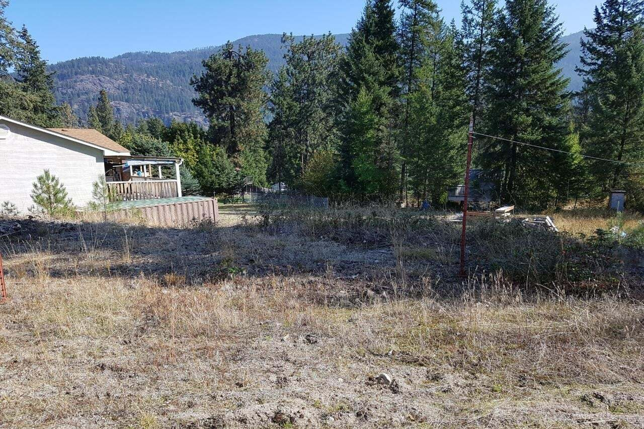 Home for sale at 58 Chase Rd Unit LOT Christina Lake British Columbia - MLS: 2454885