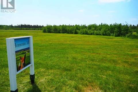 Residential property for sale at  Harbourside Dr Unit Lot 58 Fox Harbour Nova Scotia - MLS: 201915820