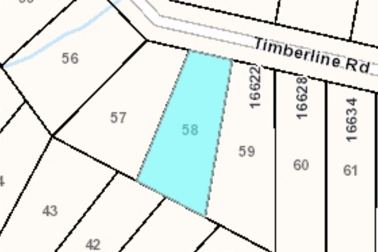 Residential property for sale at LOT 58 Timberline Rd Madeira Park British Columbia - MLS: R2478657