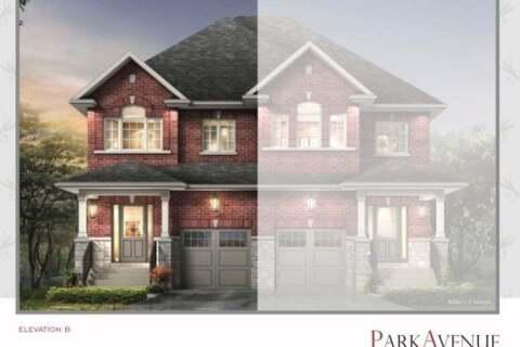Townhouse for sale at 32 Haskins Cres Unit Lot 5L Georgina Ontario - MLS: N4804764