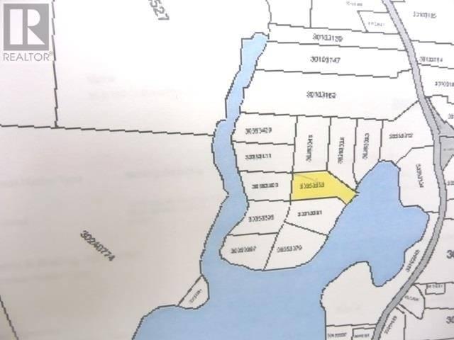 Residential property for sale at  #1 Hy Unit Lot 6 Beaver River Nova Scotia - MLS: 201800387