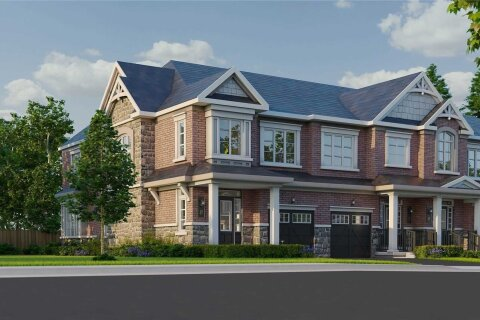 Townhouse for sale at 1636 Scugog St Unit Lot 6 Scugog Ontario - MLS: E4999713