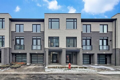 Townhouse for sale at 18 Howick Ln Unit Lot 6 Richmond Hill Ontario - MLS: N4994849