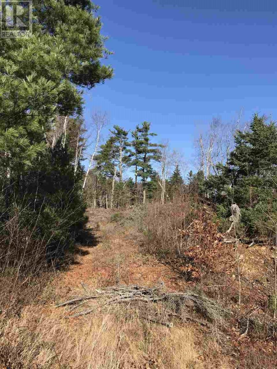 Buliding: 3 Highway, Hebbville, NS