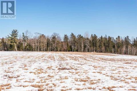 Residential property for sale at  362 Hy Unit Lot 6 Spa Springs Nova Scotia - MLS: 202003017