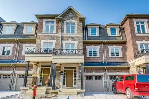 Townhouse for sale at 8 Banshee Ln Unit Lot 6 Richmond Hill Ontario - MLS: N4908352