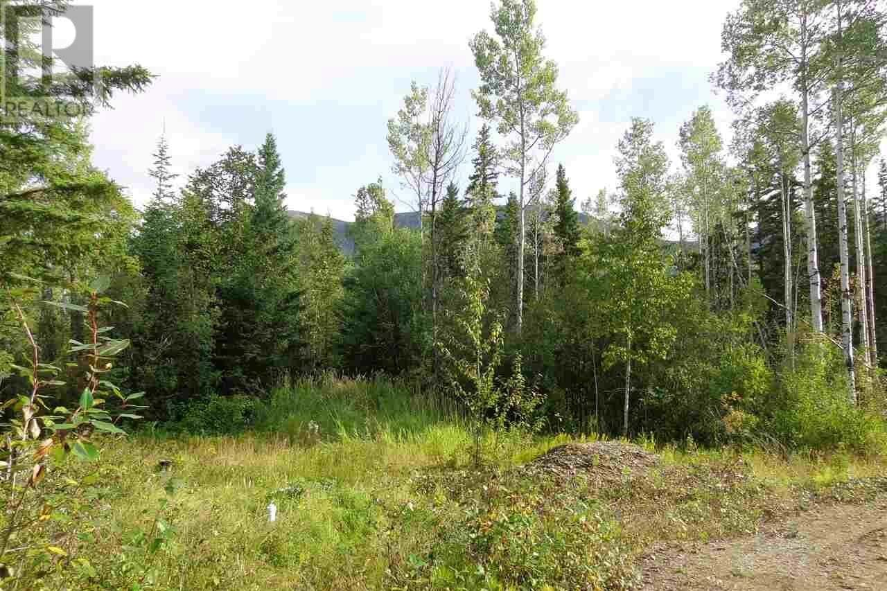 Home for sale at 6 Airport Rd Unit LOT Mcbride British Columbia - MLS: R2495259