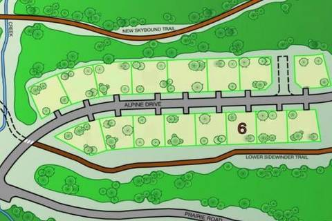 Residential property for sale at  Alpine Wy Unit Lot 6 Smithers British Columbia - MLS: R2388637