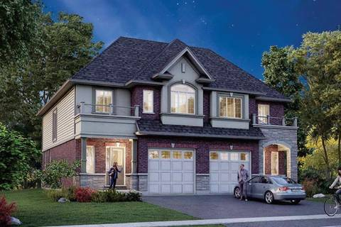 House for sale at  Bobolink Rd Unit Lot 6 Hamilton Ontario - MLS: H4053934