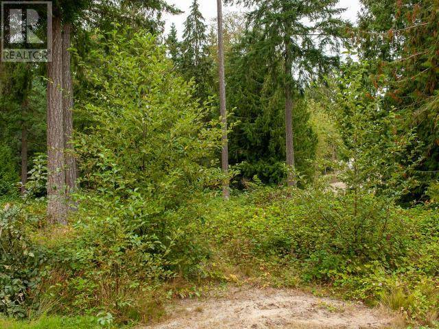 Residential property for sale at  Butler Rd Unit Lot 6 Powell River British Columbia - MLS: 14631