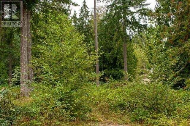 Residential property for sale at 6 Butler Rd Unit LOT Powell River British Columbia - MLS: 15300
