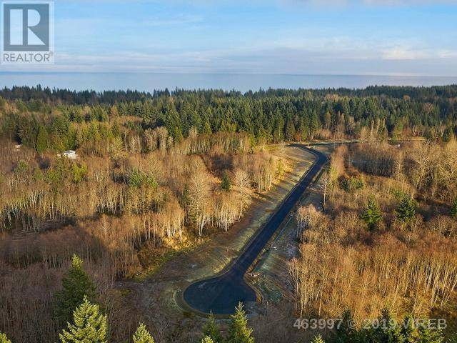 Home for sale at  Cedar Ridge Dr Unit Lot 6 Black Creek British Columbia - MLS: 463997