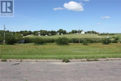 Residential property for sale at  Donnelly St Unit Lot 6 Herbert Saskatchewan - MLS: SK760016