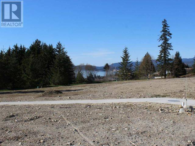 Residential property for sale at  Eagle Ridge Pl Unit Lot 6 Powell River British Columbia - MLS: 14845