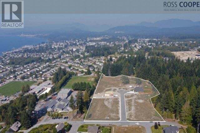 Residential property for sale at 6 Eagle Ridge Pl Unit LOT Powell River British Columbia - MLS: 15337