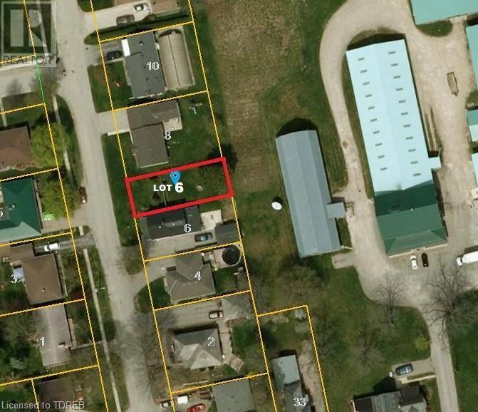 Residential property for sale at  George St Unit Lot 6 Norwich Ontario - MLS: 237947