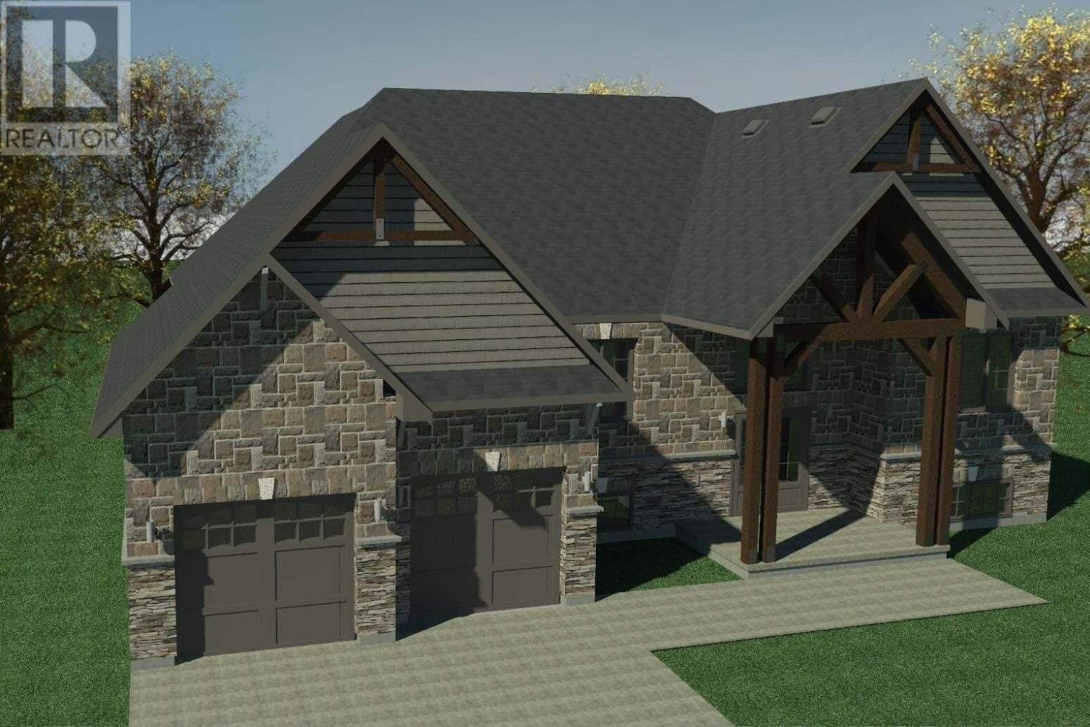 House for sale at 6 Hetu Rd Unit LOT Leeds & 1000 Islands Ontario - MLS: K20004604