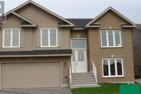 House for sale at  Kittling Rdge Unit Lot 6 Sudbury Ontario - MLS: 2077526