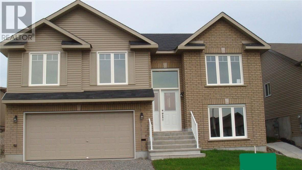 House for sale at  Kittling Rdge Unit Lot 6 Sudbury Ontario - MLS: 2077526